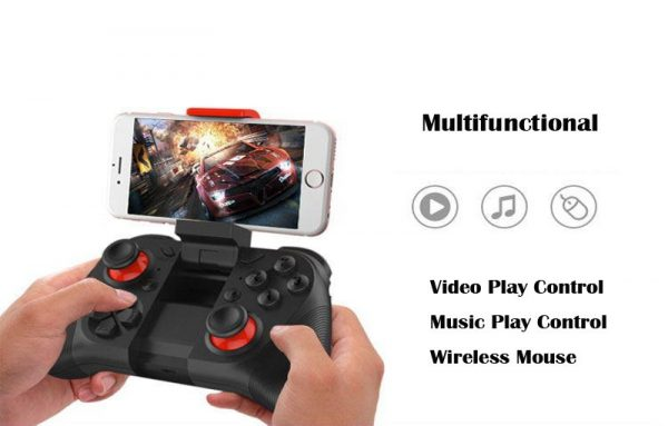 Mocute Wireless Game Remote Control Gamepad For Android IOS PC Free Shipping Gaming Hot Goods