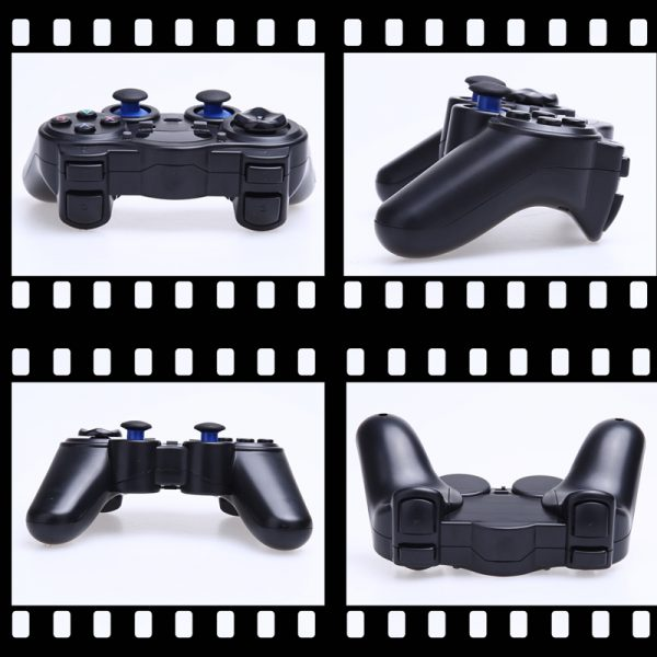 2.4G Wireless Gamepad Joystick Controller for Andriod TV Box Tablet PC Free Shipping Electronics Phones & Tablets Phone Accessories Gaming Hot Goods