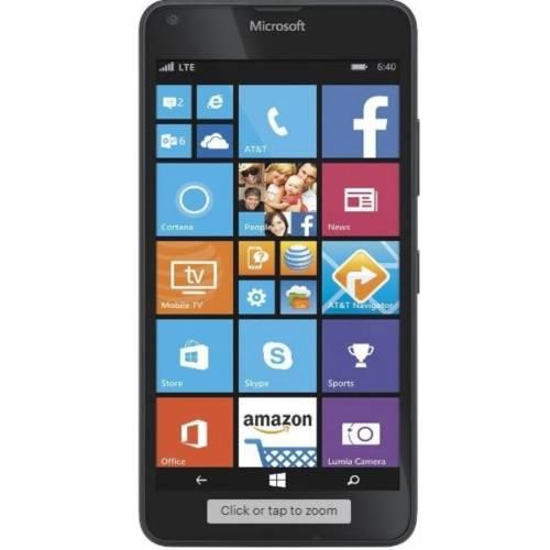 Microsoft Lumia 640 4G LTE  Phones Final Sale