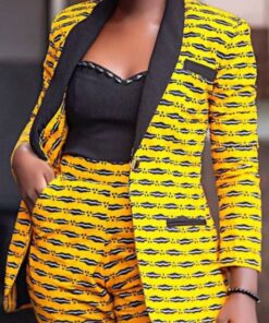 African Women Ankara Jacket  African Goods African Clothing African Women Clothing Clothing, Shoes & Accessories