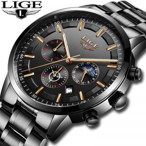 Business Style Watch For Men Men Watches