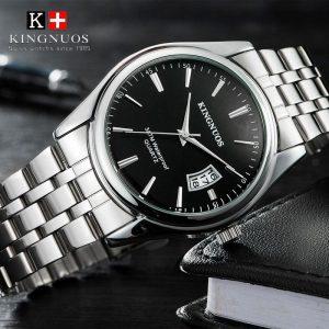 Stylish Men's Quartz Wristwatch  Fashion Free Shipping Men Watches