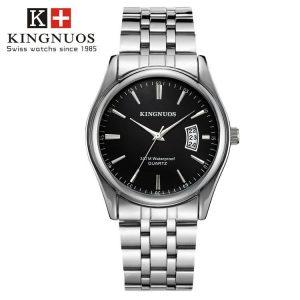 Stylish Men's Quartz Wristwatch color: #1 Fashion Free Shipping Men Watches