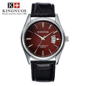 Stylish Men's Quartz Wristwatch color: 10 Fashion Free Shipping Men Watches