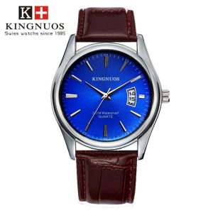 Stylish Men's Quartz Wristwatch color: 6 Fashion Free Shipping Men Watches
