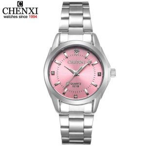 Women's Casual Waterproof Watch  Fashion Free Shipping Women Watches