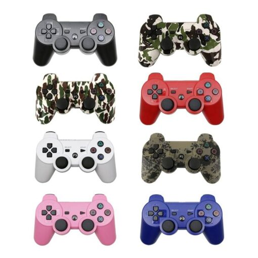 Bluetooth Controller For SONY PS3  Computer Accessories Gaming