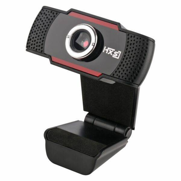 USB Web Cam Webcam HD 300 Megapixel with Microphone  Electronics Computers & Accessories