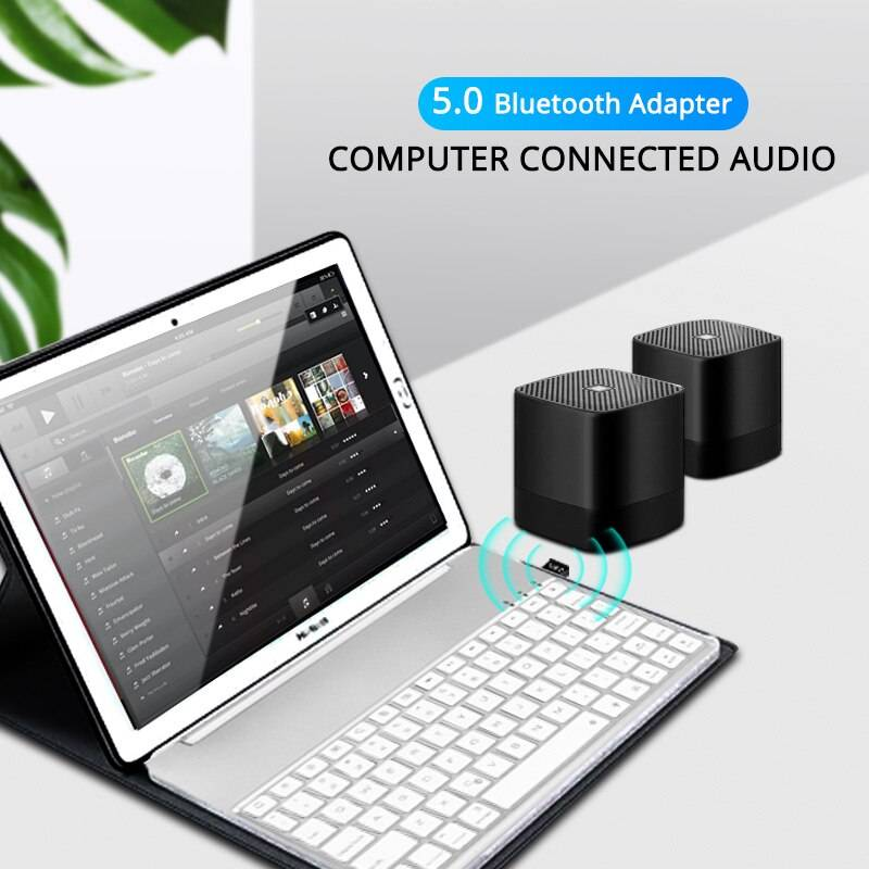 USB Bluetooth PC Adapter