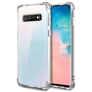 Samsung Galaxy s10 case clear case.jpeg